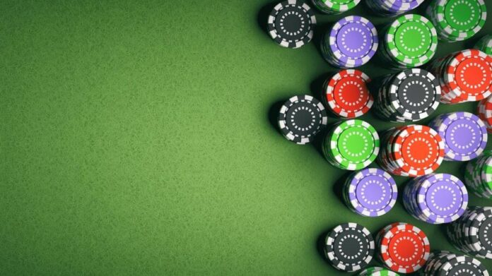 Basic Strategy for Playing Poker