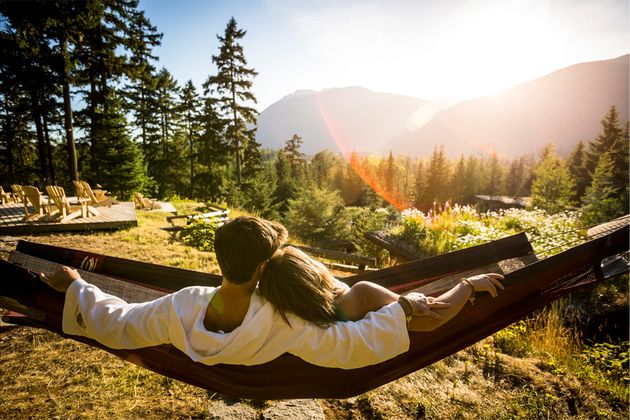 Get a romantic getaway without your kids